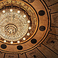 Solis Theater Ceiling by Jess Kraft