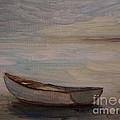 Solitude by Julie Brugh Riffey