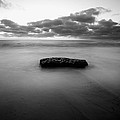 Solitude Rock by Peter Tellone