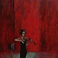 Solo Violinist by Grigor Malinov