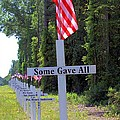 Some Gave All by Gordon Elwell