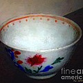 Somebody's Old Bowl by RC DeWinter