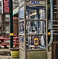 Someone Call The Police by Paul Ward