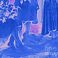 Something Old Something New Something Borrowed Something Blue By Jrr by First Star Art