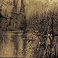 The Lake by Eric Ferrar