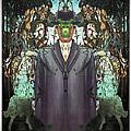 son-of-man Botticelli 2 by Zac AlleyWalker Lowing