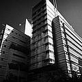 sonda it company headquarters Santiago Chile by Joe Fox