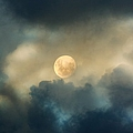 Song To The Moon by Georgiana Romanovna