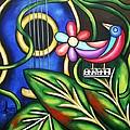 Songbird by Annie Maxwell