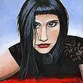 Sonja by Brigitte  Meskey
