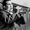 Sonny Berman (1925-1947) by Granger
