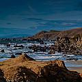 Sonoma Coast by Bill Gallagher