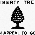 Sons Of Libery Symbol, 1776 by Granger