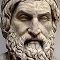 Sophocles by Greek School