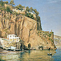 Sorrento by Emanuel Stockler