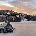 Sorrento by Julie Woodhouse