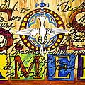S.o.s. Amen by Gail Denney Shelton