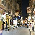 Souk In Central Manama Bahrain by Jacek Malipan