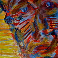 Soul Searching by Abram Freitas