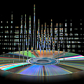 Sound Waves by Gill Billington