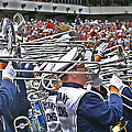 Sounds Of College Football by Tom Gari Gallery-Three-Photography