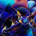 Soundshape One by Wolfgang Schweizer