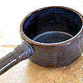 Soup Connoisseur by Christine Belt