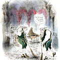 Sour Notes 'yeah by Ronald Searle