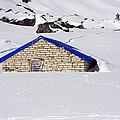 South Annapurna Base Camp - Nepal 04 by Aidan Moran