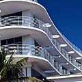 South Beach 3 by Ricardo J Ruiz de Porras