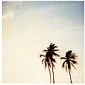 South Beach Miami by Jacek Malipan