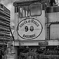 South Buffalo Railway  7d06191b by Guy Whiteley