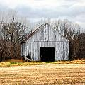 South County Barn by Karen Lambert