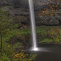 South Falls 1  by Mark Kiver