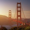 South Golden Gate. by Juan Pablo De