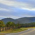 South Mountains Nc by Stuart Mcdaniel