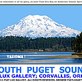 South Puget Sound by Michael Moore