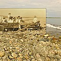 South Shore Beach In Little Compton Rhode Island by Jeff Hayden