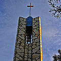 Southern California's Wafarers Chapel 1 by Tommy Anderson