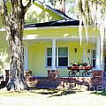 Southern Charm by D Hackett