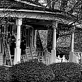 Southern Front Porch 4 by Sherry Bowen