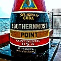 Southern Most Point by Abby D Santiago