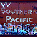 Southern Pacific by Donna Blackhall