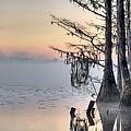 Southern Sunrise  by JC Findley