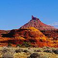 Southern  Utah by Jeff Swan