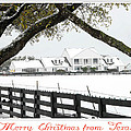 Southfork Christmas by Dyle   Warren