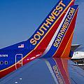 Southwest by Steven Ralser