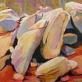 Southwest Stillness 2 by Melody Cleary