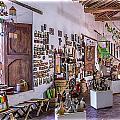 Souvenir Shop by Maria Coulson
