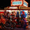 Souvenirs And Fair Gifts by Eric Tressler